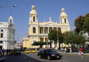 PIURA � CITY TOUR  - CATACAOS � CHICLAYO